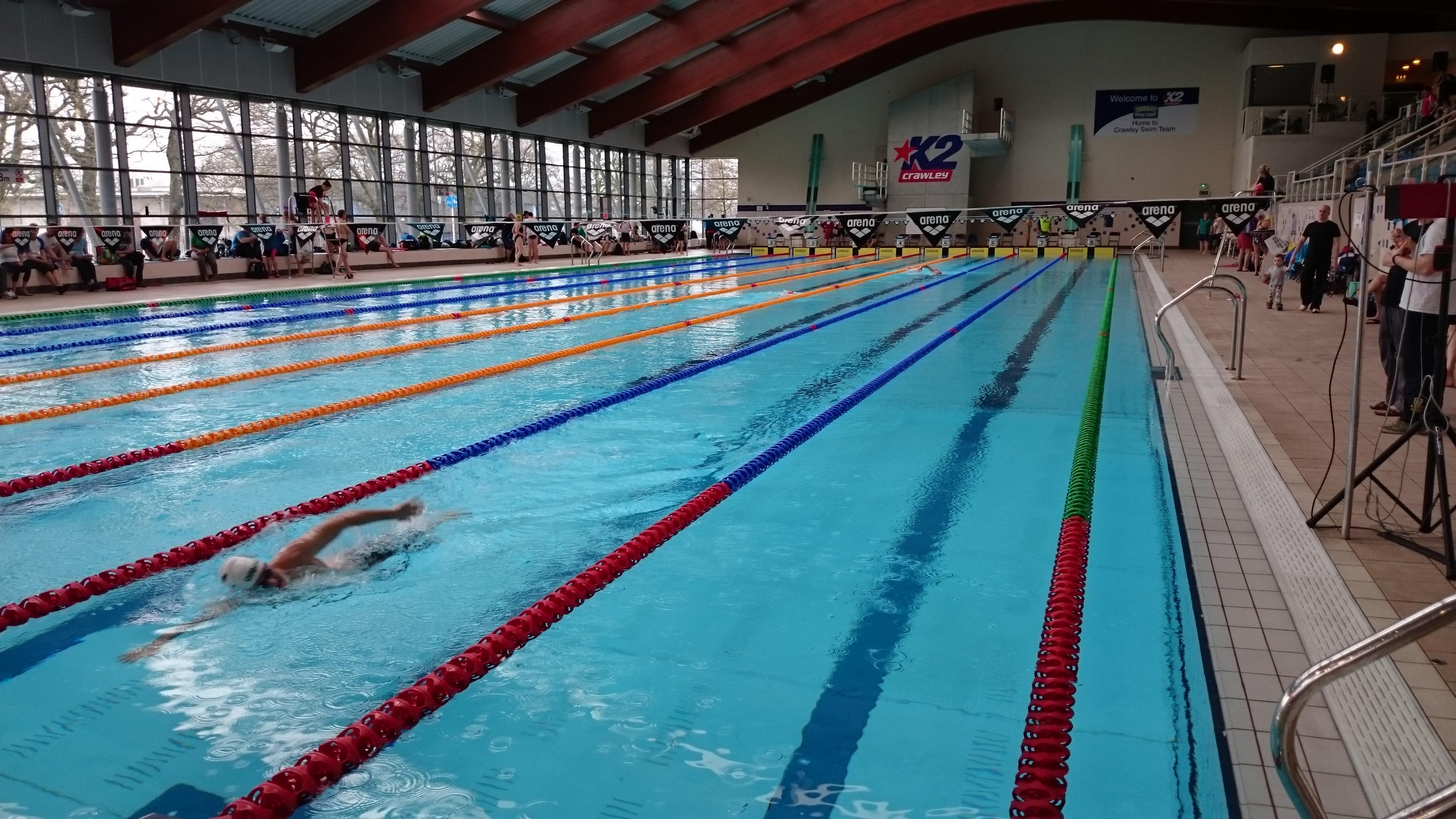 cally pool